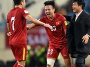 Vietnam will play 'friendly matches' to train for Asian Cup