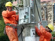 Hanoi to consume more electricity in summer