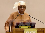 Myanmar forms state financial commission