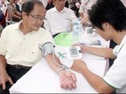Health sector calls for action against diabetes