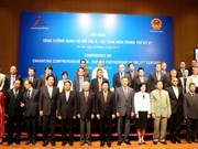 Foreign Ministry hosts conference promoting Asia-Europe partnership