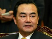 Chinese Foreign Minister visits Cambodia
