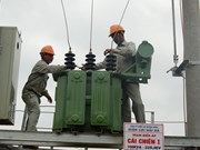 Quang Ninh: Last island commune linked to national grid