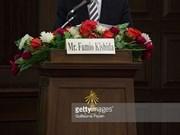 Japan considers ASEAN important partner