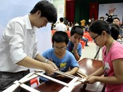 Festival hopes to inspire sci-tech passion among students