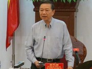 Vietnam, Cambodia foster security links