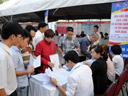 HCM City sees increase in job creation