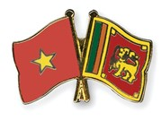 Vice President receives Sri Lankan delegation
