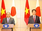 Vietnam values Japan's continued ODA provision