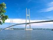 My Thuan Bridge No 2 to cost 247 million USD