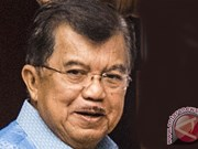 Indonesia lags behind other countries: Vice President Kalla