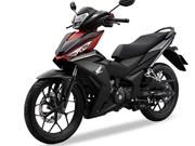 Honda Vietnam sees increase in motorbike sale