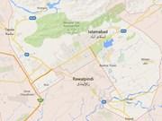 Earthquake in Indonesia, storm in Pakistan kill dozen