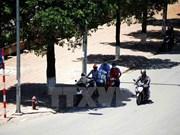 Heat wave burns north, central Vietnam