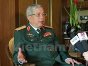 Vietnam calls on nations to jointly settle differences