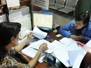 E-tax refunds to be piloted