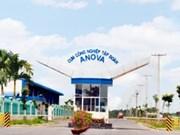 IFC supports Anova's animal feed facilities
