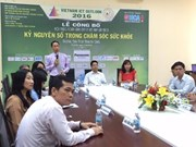 Seminar to discuss smart health care solutions
