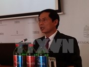 Workshops seek to promote Vietnam-Germany economic links