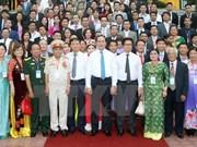 Integration opens up new economic development space: President