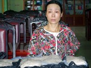 Quang Ninh: woman caught with 4 kg of heroin