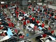 Garment exporters see drop in orders in first half