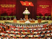 Party Central Committee continues with working regulations