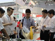 Precision engineering exhibition opens in HCM City