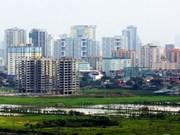 WB helps Vietnam improve land governance