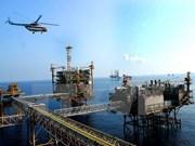 PetroVietnam develops gas extraction