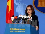 Vietnam requests Thailand to investigate firing at fishermen