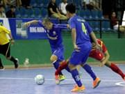 Sanna Khanh Hoa win first match at AFC champs