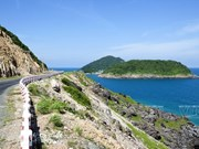 Con Dao ranked fourth in top 10 Asian destinations for 2016