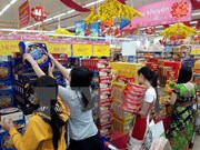 Vietnam's growth forecast downgraded, mid-term outlook positive