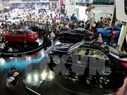 Vietnam Motor Show 2016 to return to Hanoi