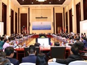 ASEAN Senior Economic Officials Meeting begins