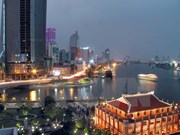 HCM City needs specific plans to maintain economic growth