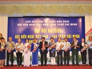 Association brings HCM City closer to Lao localities