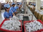 Vietnam's trade with ASEAN uneven