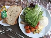 Eat up: A global city mini case study