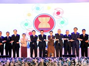 48th ASEAN Economic Ministers' Meeting wraps up