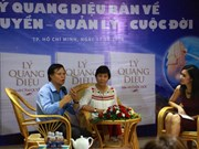 Books on Lee Kuan Yew, Singapore introduced