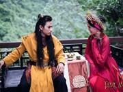 Vietnam's Cinderella hits cinemas