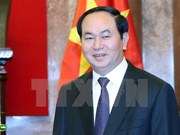 Vietnam seeks deepened ties with Brunei, Singapore