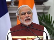 Indian Prime Minister to visit Vietnam