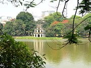 Hanoi moves for rich downtown nightlife in weekend