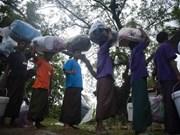 Thailand: Rohingya migrant trafficking ringleader jailed