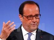 French President's visit to advance strategic partnership