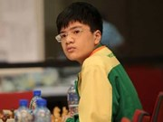 Vietnam defeat Colombia in World Chess Olympiad