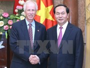 VN wants to boost multi-faceted cooperation with Canada: President